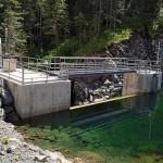 Haa-ak-suuk Creek Intake